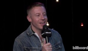 Macklemore Discusses Making New Album 'Gemini' | iHeartRadio Music Fest 2017