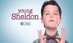 Young Sheldon - Promo 1x02