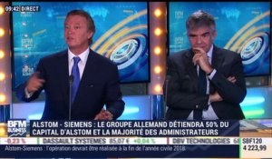 Nicolas Doze: Les Experts (2/2) - 27/09