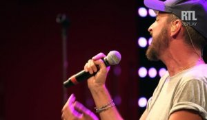 Christophe Willem - Madame (LIVE) Le Grand Studio RTL