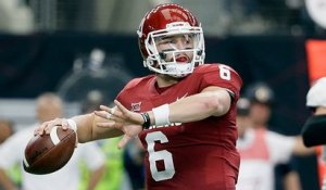 Brooks' scouting report on Mayfield: Can he play in a pro system?