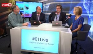01LIVE HEBDO #159 : Windows 10 Fall Creators Update : pleins feux sur la VR