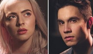 BAD THINGS - Machine Gun Kelly & Camila Cabello - Sam Tsui, Madilyn Bailey, KHS COVER -  Zili Music Company .