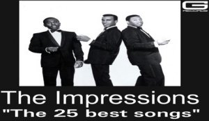 The Impressions - Grow Closer Together