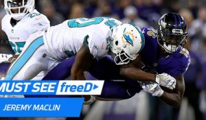 freeD: See Maclin's pinpoint TD catch from every angle | Week 8