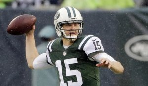 How can Josh McCown stop the Jets three-game losing streak?