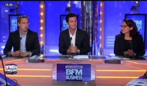 Hors-Série Les Dossiers BFM Business : Attractive work - 04/11