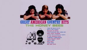 The Honey Bees - Great American Country Hits - Vintage Music Songs