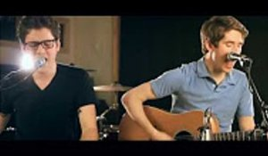 'One Thing' - One Direction (Alex Goot - Chad Sugg COVER)