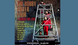 The Bobby Fuller Four - I Fought The Law - Vintage Music Songs