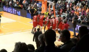 Sports : Basket Coupe de France, BCM vs BOURG, le résumé - 24 Janvier 2018