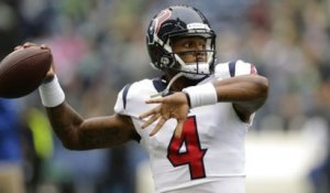 Peter Schrager: Deshaun Watson is the future face of the league