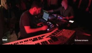 Schwarzmann Boiler Room Berlin Muting the Noise Live Set