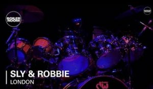 Sly & Robbie Boiler Room London Live Performance