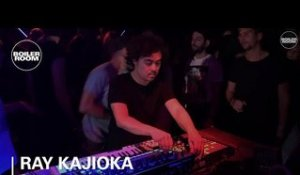Ray Kajioka Boiler Room Berlin Live Set