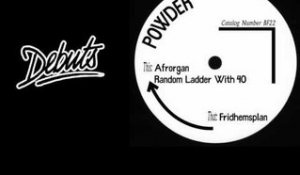 "Powder ""Fridhemsplan"" - Boiler Room Debuts"