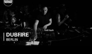 PLAYdifferently: Dubfire Boiler Room Berlin DJ Set