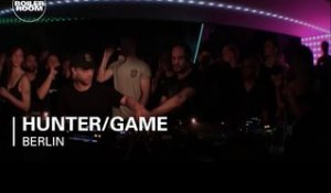 Hunter/Game BOILER ROOM Berlin