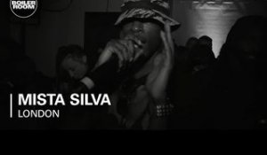 Mista Silva Boiler Room London Live Set