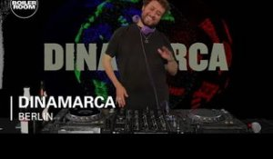 Dinamarca Boiler Room Berlin Studio Dj Set