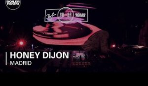 Honey Dijon Ray-Ban x Boiler Room 021 Madrid | DJ Set