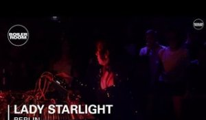 Lady Starlight Boiler Room Berlin Live Set
