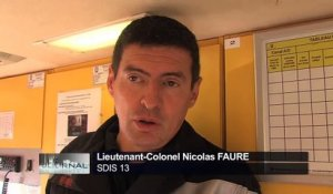 Interview du Lieutenant-colonel Faure