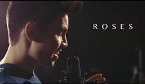 Roses (The Chainsmokers) - Sam Tsui & KHS Cover