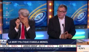 Nicolas Doze: Les Experts (1/2) - 21/11