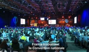 3e Convention nationale de La France Insoumise