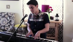 #Selfie Piano Ballad (the Chainsmokers) Sam Tsui Cover