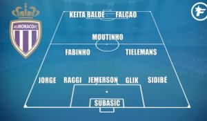 AS Monaco - PSG : les compos probables