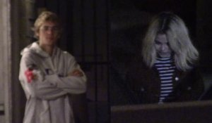 Justin Bieber and Selena Gomez Have Another Church Date