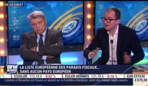 Nicolas Doze: Les Experts (2/2) - 05/12
