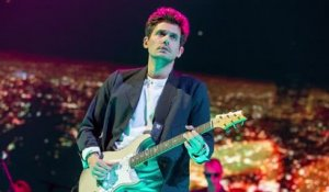 John Mayer Rushed to Hospital For Emergency Appendectomy
