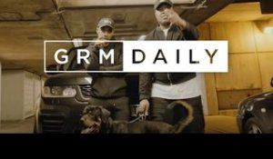 Hudson East - Fuego [Music Video] | GRM Daily