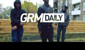 Reeko Squeeze ft Monkey (67) & Dimzy (67) - Chop It [Music Video] | GRM Daily
