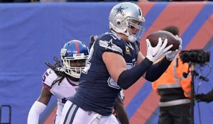 Can't-Miss Play: Jason Witten's final TD catch in his career