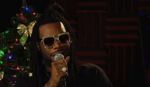 DRAM freestyles live and talks about his Holiday EP with Kevan Kenney | In Studio