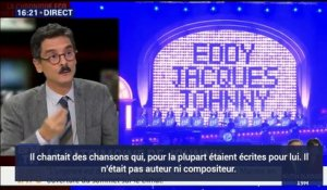 Johnny Hallyday dépensait sans compter