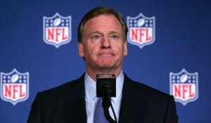 Commissioner Goodell addresses his relationship with Jerry Jones