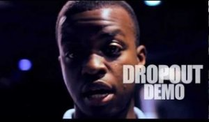 George The Poet - 'Estate Of Mind' - Dropout Demo | Dropout UK