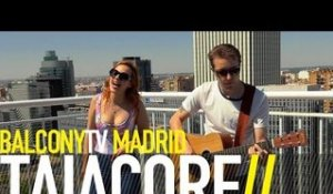 TAIACORE - MONSTERS (BalconyTV)
