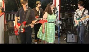 MARYANN & THE REVIVAL BAND (BalconyTV)