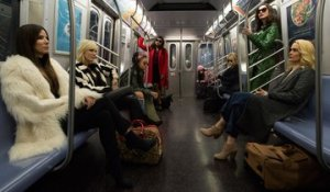 Ocean's Eight - Bande Annonce Officielle (VOST)