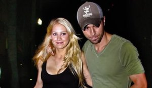 Enrique Iglesias and Anna Kournikova Invest in $600K Remodel to Protect Twins