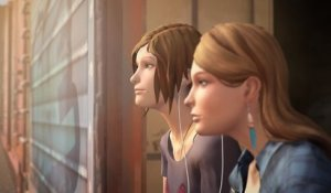 LIFE IS STRANGE - Before The Storm - 20 min de GAMEPLAY FR