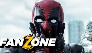 Deadpool orphelin ! Fanzone 662 - Allociné