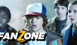 De Stranger Things à Hellboy - Fanzone 730