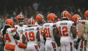 Kyle Brandt explains how the Browns can avoid going 0-16